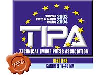 Canon TIPA